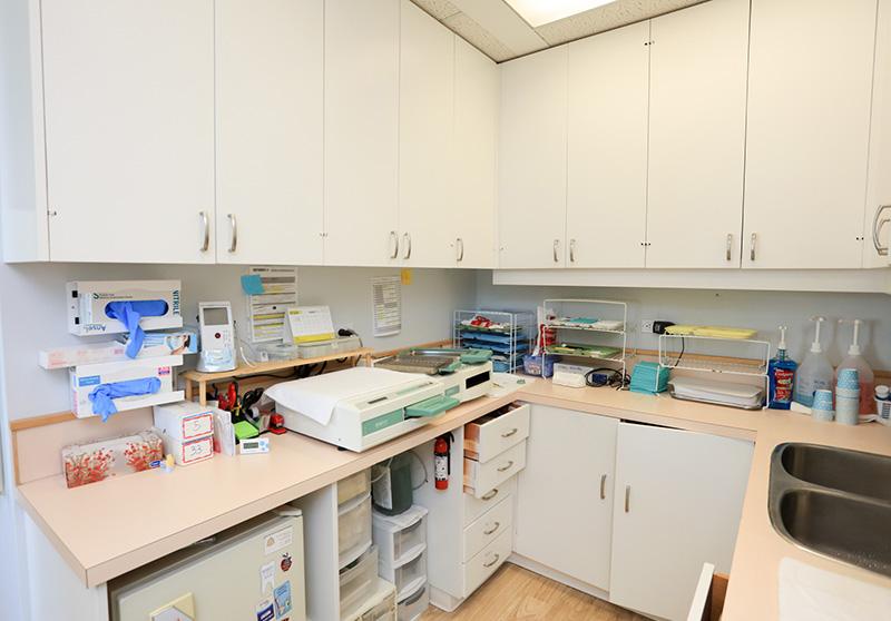 Berant Family Dentistry