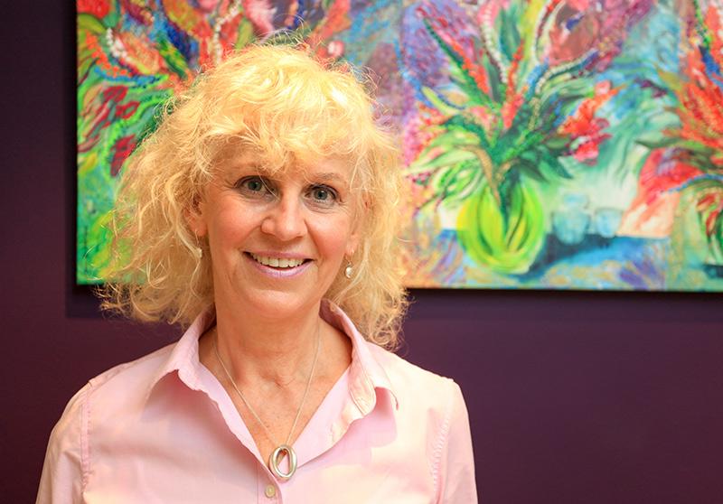 dr. Monica Berant